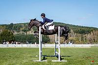 Class 26: Pony 1.05m - Ranking Class