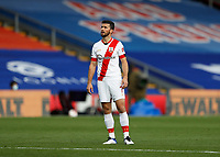 12th September 2020; Selhurst Park, London, England; English Premier League Football, Crystal Palace versus Southampton; Shane Long of Southampton