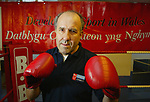 Tony Williams<br />