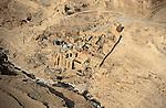 Judean Desert-aerial views
