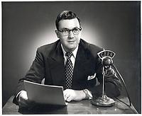 Al shaver, circa 1955