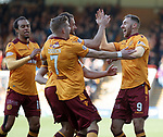 300917 Motherwell v Partick Th