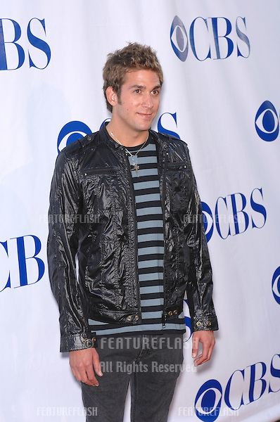 """CSI star Eric Szmanda at the CBS Summer Press Tour """"Stars Party 2007"""" on the Wadsworth Theatre Great Lawn..July 20, 2007  Los Angeles, CA.Picture: Paul Smith / Featureflash"""