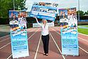 Gift Voucher Launch : Grangemouth Stadium