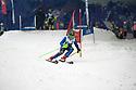 29/09/2018 Extended slalom run 1