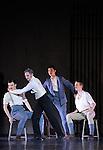 PROUST OU LES INTERMITTENCES DU COEUR (1974)....Choregraphie : PETIT Roland..Lumiere : DESIRE Jean Michel..Costumes : SPINATELLI Luisa..Decors : MICHEL Bernard..Avec :..LEGRIS Manuel..BOTTO Mathieu..DEMOL Yvon..KIM Yong Geol..HOUETTE Aurelien....Lieu : Opera Garnier..Compagnie : Ballet National de l'Opera de Paris..Orchestre de l'Opera National de Paris..Ville : Paris..Le : 26 05 2009....© Laurent PAILLIER / photosdedanse.com..All rights reserved