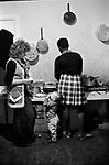 Chiswick Women's Aid, Richmond London Uk 1975