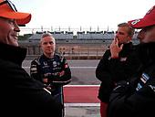 Felix Rosenqvist, Chip Ganassi Racing Honda, Dario Franchitti, Scott Dixon, Chip Ganassi Racing Honda, Marcus Ericsson, Chip Ganassi Racing Honda