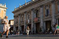 Roma & Romans Part 34 - 2020.