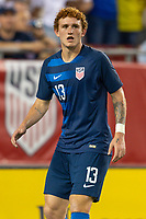 Tampa, FL - Thursday, October 11, 2018: Joshua Sargent during a USMNT match against Colombia.  Colombia defeated the USMNT 4-2.