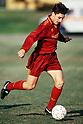 File photo : Francesco Totti of AS Roma