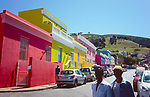 Cape Town, South Africa, october 2017