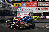 2017 Verizon IndyCar Series<br /> Toyota Grand Prix of Long Beach<br /> Streets of Long Beach, CA USA<br /> Sunday 9 April 2017<br /> James Hinchcliffe<br /> World Copyright: Scott R LePage/LAT Images<br /> ref: Digital Image lepage-170409-LB-8886