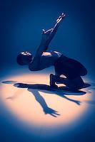 Ashleyliane Dancing Company dynamic dance poses