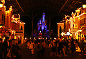 New attraction Beauty and Beast at Tokyo Disneyland