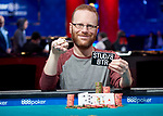 2018 WSOP Event #18: $10,000 Dealers Choice 6-Handed