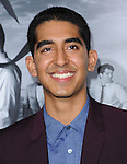 Dev Patel at The Season 2 Premiere of The HBO Series The Newsroom held at Paramount Studios in Los Angeles, California on July 10,2013                                                                   Copyright 2013 Hollywood Press Agency