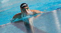 Daniel Gyurta, of Hungaria, competes in the men's 200 meters breaststroke at the Trofeo Settecolli di nuoto al Foro Italico, Roma, 15 giugno 2013.<br /> at the Sevenhills swimming trophy in Rome, 15 June 2013.<br /> UPDATE IMAGES PRESS/Isabella Bonotto