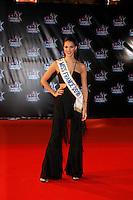 Iris Mittenaere - 18Ëme NRJ Music Awards au Palais des Festivals ‡ Cannes, France, le 12 Novembre 2016. # SOIREE 'NRJ MUSIC AWARDS 2016' AU PALAIS DES FESTIVALS A CANNES