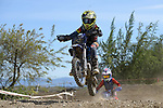 NELSON, NEW ZEALAND - 2021 Mini Motocross Champs: 2.10.21, Saturday 2nd October 2021. Richmond A&P Showgrounds, Nelson, New Zealand. (Photos by Barry Whitnall/Shuttersport Limited) 3