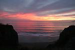Central California Coastal Calendar
