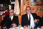 MARIO MONICELLI E VITTORIO GASSMAN