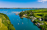 Water View! Property that once served as a navigation aid for mariners is on the market