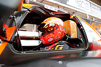#25 G-DRIVE RACING (RUS) - AURUS 01/GIBSON - LMP2 PRO/AM - PIETRO FITTIPALDI (BRA)