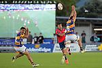NELSON, NEW ZEALAND - Mitre10 Cup - Tasman Mako v Bay Of Plenty, Semi Final. Trafalgar Park, Nelson. New Zealand. Saturday 21th November 2020. (Photos by Barry Whitnall/Shuttersport Limited)