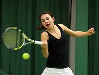 5-3-10, Rotterdam, Tennis, NOJK,  Lizette Blankers