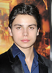 Jake T. Austin at The Paramount Pictures L.A. Premiere of Fun Size held at Paramount Studios in Hollywood, California on October 25,2012                                                                               © 2012 Hollywood Press Agency