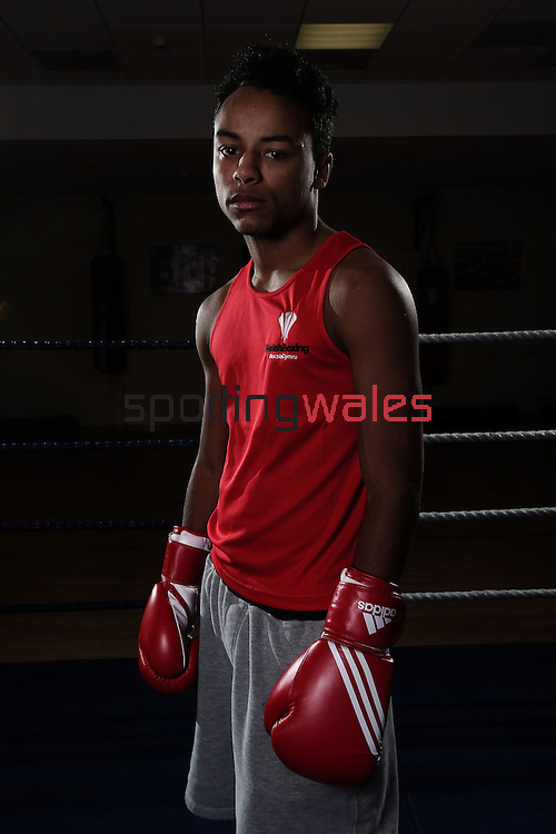 Welsh Boxing<br /> <br /> 17.11.13<br /> ©Steve Pope-SPORTINGWALES
