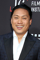 LOS ANGELES - JUN 4:  John M Chu at the In The Heights Screening -  LALIFF at the TCL Chinese Theater on June 4, 2021 in Los Angeles, CA