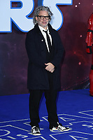 """Dexter Fletcher<br /> arriving for the """"Star Wars: The Rise of Skywalker"""" premiere at the Cineworld Leicester Square, London.<br /> <br /> ©Ash Knotek  D3545 17/12/2019"""