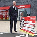 Ladbrokes SPFL ambassador Murdo MacLeod