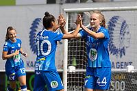 2021.07.25 FC Metz  - KAA Gent Ladies