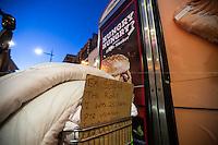 "06.04.2016 - ""Solidarity NOT Charity"" - Camden Town"