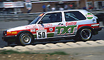 1989 British Touring Car Championship