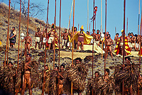 Puukohola heiau 200th anniversary on the Big Island