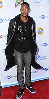 NEW YORK CITY, NY, USA - SEPTEMBER 23: Marlon Wayans arrives at the NYTough Comedy Showcase held at Caroline's On Broadway on September 23, 2014 in New York City, New York, United States. (Photo by Jeffery Duran/Celebrity Monitor)