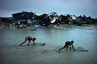 Marshall Islands | Nuclear Castaways