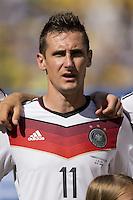 Miroslav Klose of Germany