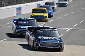 NASCAR Camping World Truck Series<br /> Alpha Energy Solutions 250<br /> Martinsville Speedway, Martinsville, VA USA<br /> Saturday 1 April 2017<br /> Harrison Burton<br /> World Copyright: Nigel Kinrade/LAT Images<br /> ref: Digital Image 17MART1nk04490