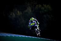 VALENTINO ROSSI - ITALIAN - MOVISTAR YAMAHA MotoGP - YAMAHA<br /> Jerez 04-05-2018 Moto Gp Spagna / Spain<br /> Foto Vincent Guignet / Panoramic / Insidefoto