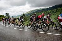 Stage 16 from El Pas de la Casa to Saint-Gaudens (169km)<br /> 108th Tour de France 2021 (2.UWT)<br /> <br /> ©kramon