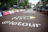 @letour finish<br /> <br /> 2014 Tour de France<br /> stage 3: Camebridge-London (155km)