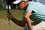 PALM BEACH GARDENS, FL. - Robert Allenby during Round Three play at the 2009 Honda Classic - PGA National Resort and Spa in Palm Beach Gardens, FL. on March 7, 2009.