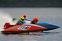 11-N, 1-E, X                (Outboard Runabouts)