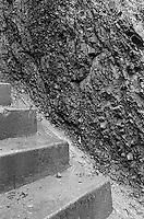 Stairway, 1987.   &#xA;<br />