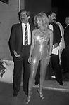 VINCENZO PATRIGLIA <br /> FESTA PER I 10 ANNI DI PLAYBOY<br /> PIPER CLUB ROMA 1980